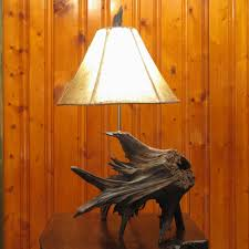 Make Cypress Knee Lamps by Stump Table Lamp Cedar Driftwood Root Lamp On Etsy 189 00