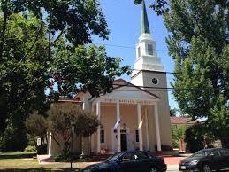 Spirit Halloween Almaden San Jose by Palo Alto Rules Against First Baptist Church Tenants