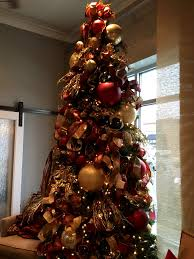 2 Easy Tips For A Designer Christmas Tree Professional Decorating