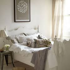 Natural Bedroom Decorating Ideas Custom Decoration