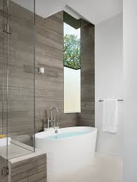 wood look tile reviews bathroom contemporary with accent wall