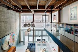 100 Loft Sf Oriental Warehouse Edmonds Lee Architects
