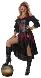 Halloween Express Tulsa by Best 25 Pirate Wench Costume Ideas On Pinterest Pirate Wench
