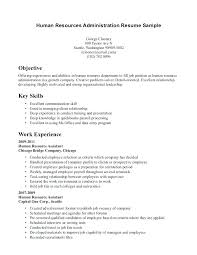 Hr Executive Resume Sample Entry Level Human Resources Lovely Resumes Samples Pro Of