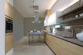 amenager une cuisine en longueur cuisine en longueur collection et amenager une cuisine en