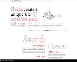 fiche crap cuisine custom posts design inspiration 50 amazing exles