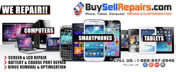 BuySellRepairs 732 540 7000 Edison Woodbridge NJ iPhone & puter