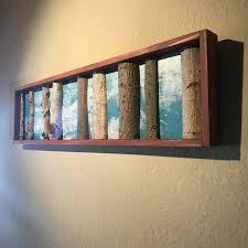 Aspen Forest & Open Sky, Wood Wall Art, Reclaimed Wall Art