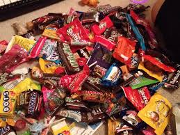 Tainted Halloween Candy 2014 by Stay Away Sugar Witch Why I Don U0027t Make Halloween Candy Forbidden