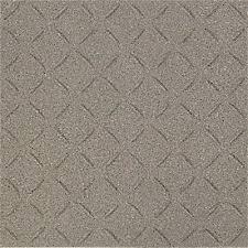 Daltile Suretread & Pavers 6 x 6 Gray Suretread