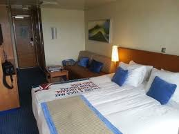 carnival breeze balcony stateroom cabin tour deck 8 youtube