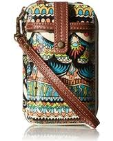 Spectacular Deal on Sakroots Smartphone Wristlet Sherbet e World