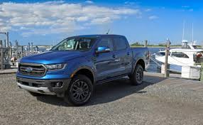 100 Small Pickup Trucks For Sale 2019 D Ranger Midsize Review Whats New Again Is