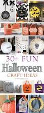 Happs Pumpkin Patch by 30 Fun Halloween Craft Ideas Kleinworth U0026 Co