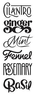 Best 25 Poster Fonts Ideas On Pinterest