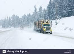 Snow Trucks Stock Photos & Snow Trucks Stock Images - Alamy