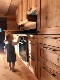 altholzküche in fichte altholz altholz küche küche holz