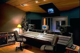 Recording Studio Ideas Fantastic Home Design Plans Floor