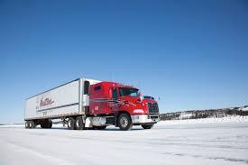 100 Ice Road Trucking Companies Icy Roads Ahead Truck News