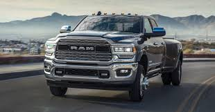 100 Dodge Heavy Duty Trucks Ram Unveils The AllNew 2019 2500 And 3500 Pickups