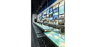 Cinetopia Living Room Theater Vancouver Mall by Cinetopia Vancouver Mall 23 C2k Architecture
