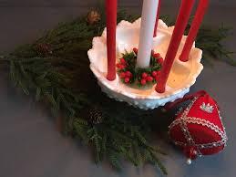 White Fenton Hobnail Milk Glass Candle Holder Christmas Decorating IdeasGlass CandleMilk GlassCandle HoldersPorta
