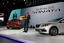 Hyundai Motor America Fires Dave Zuchowski Jerry Flannery Named