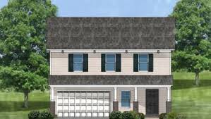 New Homes For Sale In Clarkedale Florence SC