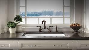 Articulating Kitchen Sink Faucet by Tresa Kitchen Brizo