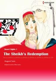 Passion Romance Read Unread THE SHEIKHS REDEMPTION
