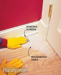 Applying Polyurethane To Hardwood Floors Without Sanding by Refinishing Hardwood Floors U2014 The Family Handyman