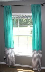 Yellow And White Curtains Canada by Bathroom Magnificent Blue Brown Curtains Gray Zig Zag Curtains