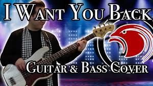 Smashing Pumpkins 1979 Bass Tab by Jackson 5 I Want You Back Guitar U0026 Bass Cover By Bentura