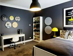 Bedroom Ideas Teenage Guys Unique For Boy House Design And Planning