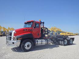 2013 Caterpillar CT660S Heavy Duty Cab & Chassis Truck For Sale ...