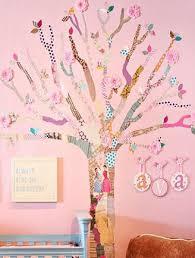 Tree Wall Decor Ideas by 21 Inspiring Nursery Wall Decor Ideas