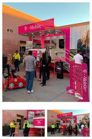 T-Mobile Truck Las Vegas On Twitter: