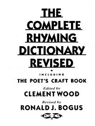 8938638 The Complete Rhyming Dictionarypdf
