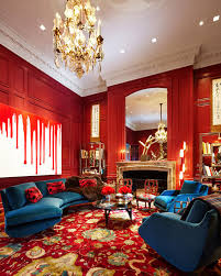 100 William Georgis Architect Kips Bay Decorator Show House NYC T HGTV