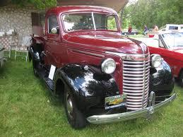 100 1940 Chevrolet Truck 12 Ton Pickup OldCarNutzcom