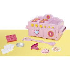 Princess Kitchen Play Set Walmart by Real Cooking Ultimate Baking Starter Set Walmart Com