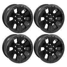 """Ford Performance F-150 Bead-Lock Wheel 17""""x8.5"""" Forged Aluminum ... Allied Wheel Components Alinum Boat Trailer 15 Inch 5 Star Lug On 4 12 160211 Chevy Gmc Alcoa 16 X 6 8 Front Buy 245 Wheels A1 Truck Amazoncom Ion Alloy 171 Polished 105x1143mm Kmc Street Sport And Offroad Wheels For Most Applications China Xxr Rims Replica In 15inch Hsp 4p Onroad Drift Spoke Wheelsrims 1058 For Rc 110 13850sp51s Top P51d Mustang Tires Robart Porsche 20 991 Gts Turbo S Rims Alinum 991316234 Road Bike Wheelset Promo Sale Road Bicycle With"""