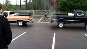 100 Truck Pulling Videos Ford Vs Chevy Pull