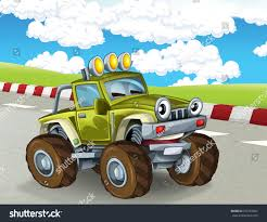 Cartoon Scene Happy Smiling Monster Truck Stock Illustration ... Zoob 50 Piece Fast Track Monster Truck Bms Whosale Jam Returning To Arena With 40 Truckloads Of Dirt Trucks Hazels Haus Jam Track For The Old Train Table Play In 2018 Pinterest Jimmy Durr And His Mega Mud Conquer Jump Diy Toy Jumps For Hot Wheels Youtube Dirt Digest Blog Archive Trucks And Late Model A Little Brit Max D Lands Double Flip At Gillette Youtube 4x4 Stunts 3d 18 Android Extreme Car Impossible Tracks 1mobilecom Offroad Desert Apk Download Madness Events Visit Sckton