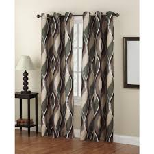 Thermalogic Curtains Home Depot by Curtain Panel Sizes Aurora Home Insulated 72inch Thermal Blackout