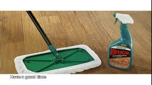 Steam Clean Wood Floors by Dust Mops For Hardwood Floors Youtube