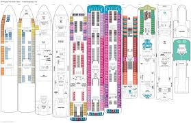 Norwegian Dawn Deck Plan 11 by Ncl Dawn Deck Plans 9 000 Tweet Deck