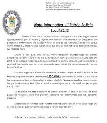Carta De U201cNo Antecedentes Penalesu201d Federales Y Estatales Pata De Perro