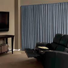 Absolute Zero Curtains Red by Sunbrella Patio Curtains Improvements Catalog