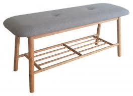 grau bambus einfache sitzbänke kaufen möbel